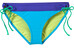 Prana W's Saba Bottom Vivid Blue
